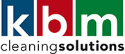 Logo KBM Cleaningsolutions