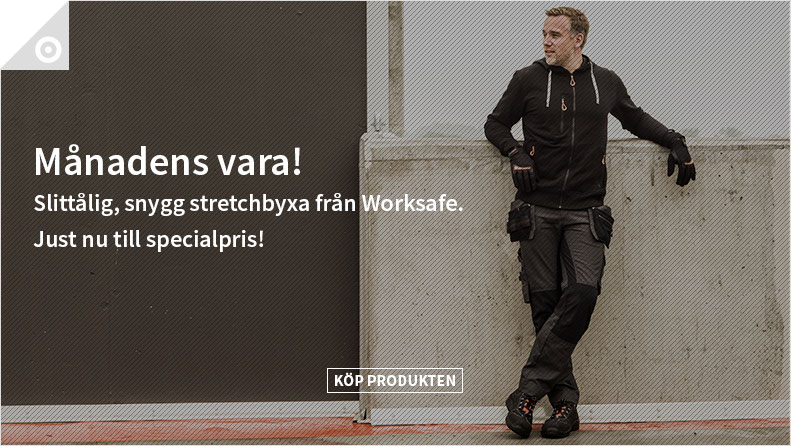 Worksafeworkerstretchpant